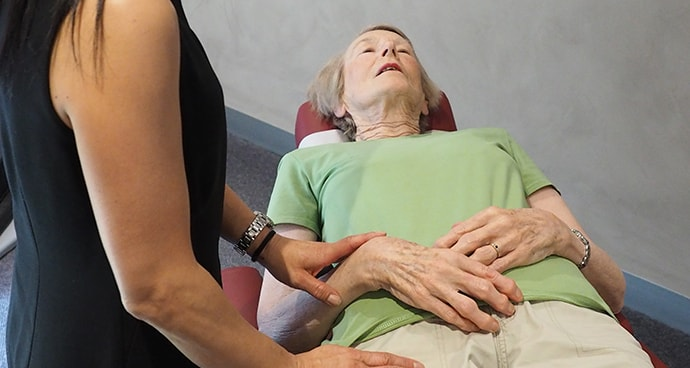 Sacro Occipital Technique (SOT)