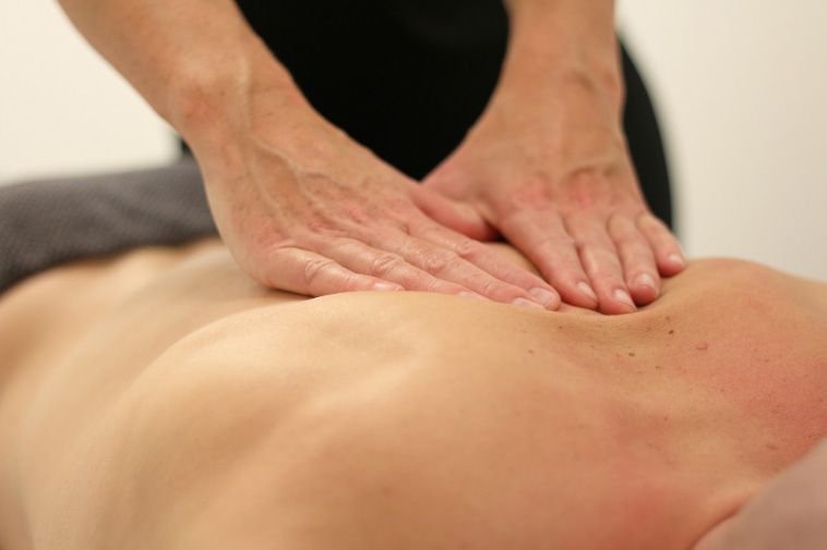 Massage and Myotherapy